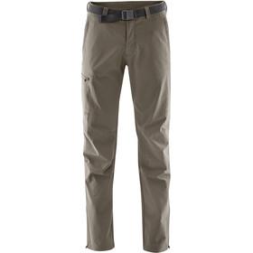 Maier Sports Torid Slim - Pantalon long Homme - Regular gris